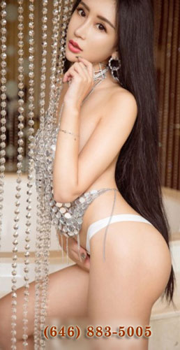 Asian luxury escort