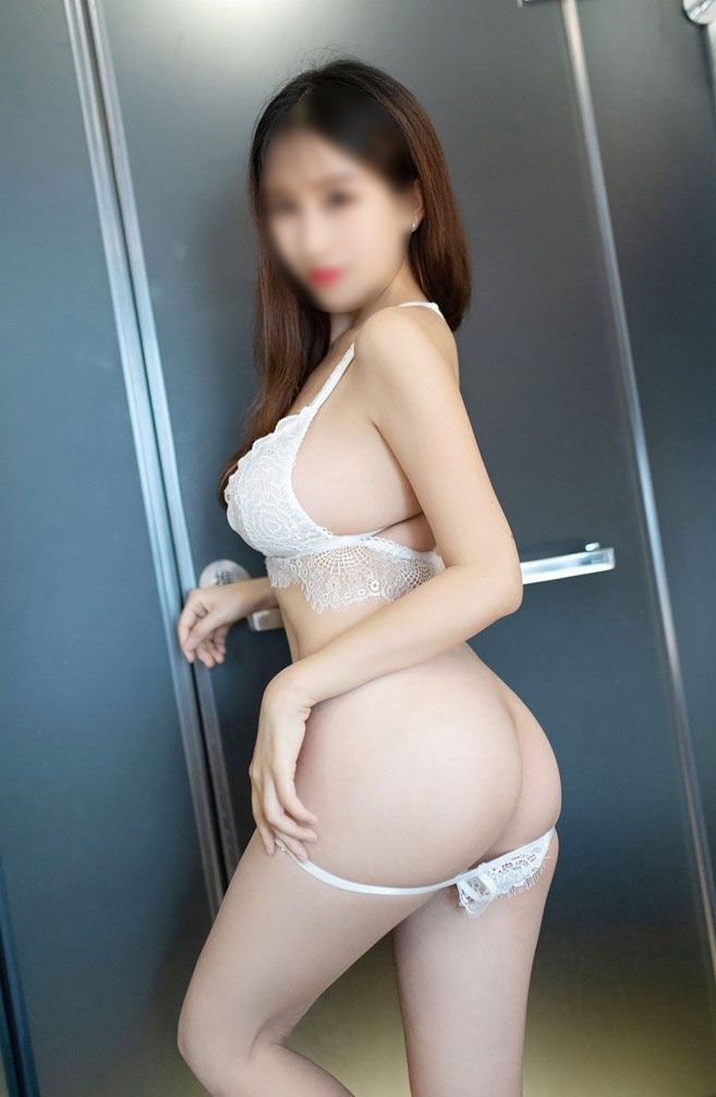 Asian escort new york