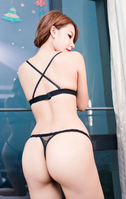 Sexy Asian Escort Gallery NYC