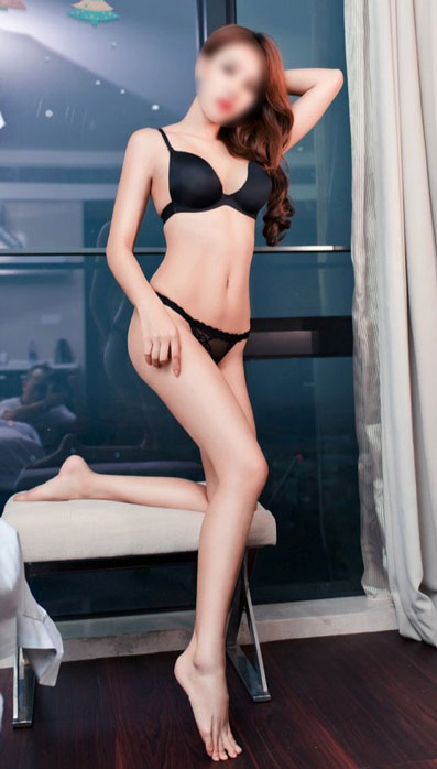 helen asian escort luxury