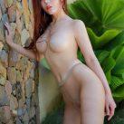 sexy nyc asian escort model River