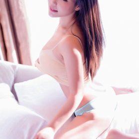 sexy asian escort model shley